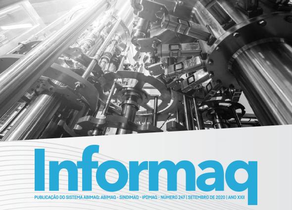 Reforma tributária no Informaq